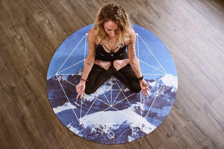 Husker du at trække stikket? Yoga og meditation