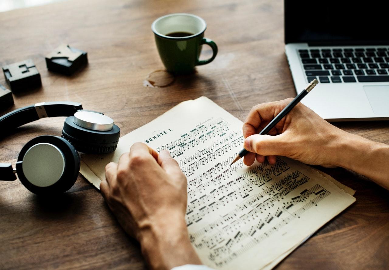sangskriver