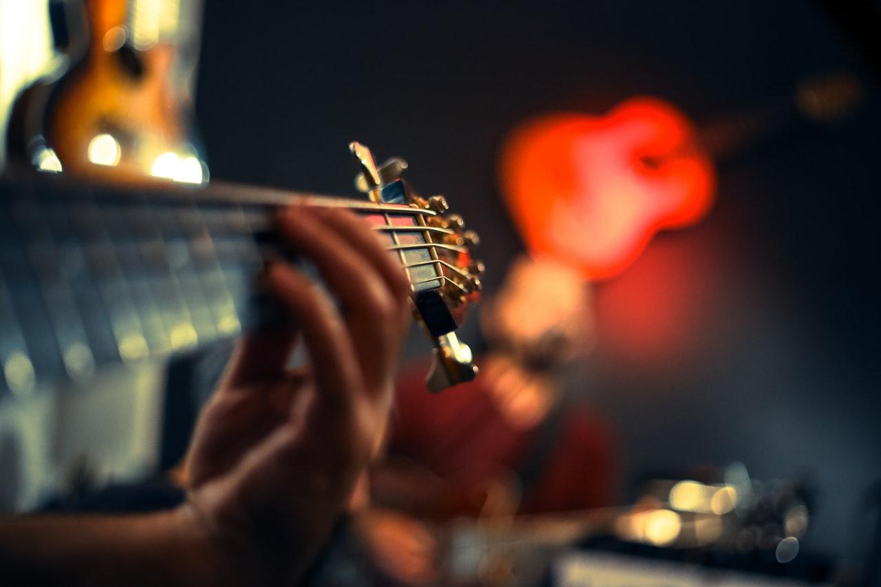 Dyre instrumenter