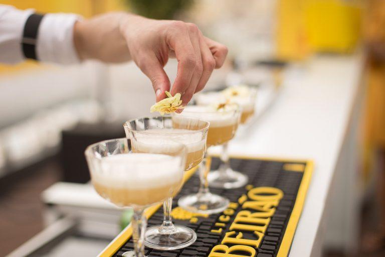 Lej bartender til din næste musikfest