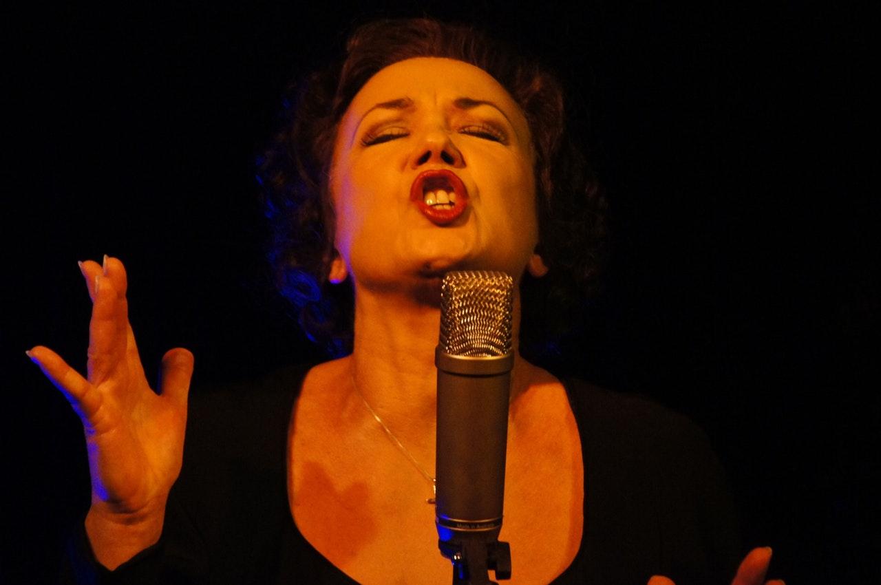 sangerinde