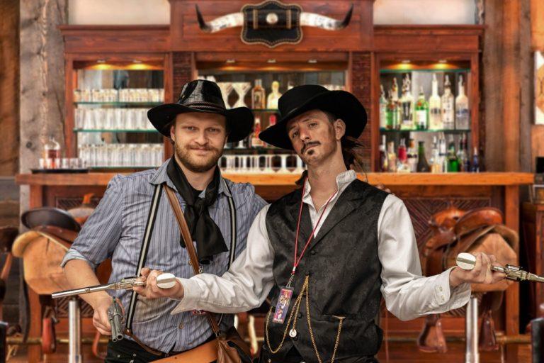 Hvorfor alle westernfilm har det fedeste musik