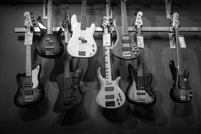 Finansiér indkøbet af musikudstyr